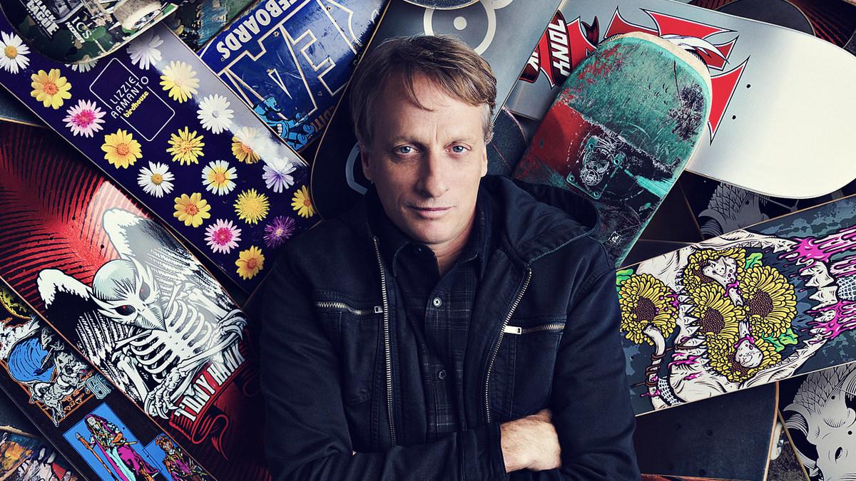 Masterclass Announces Legendary Skater Tony Hawk To Teach Skateboarding