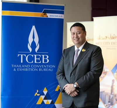 Revitalize MICE; TCEB to spend one billion baht to boost domestic MICE, upgrade hygiene standards and actively bid for events