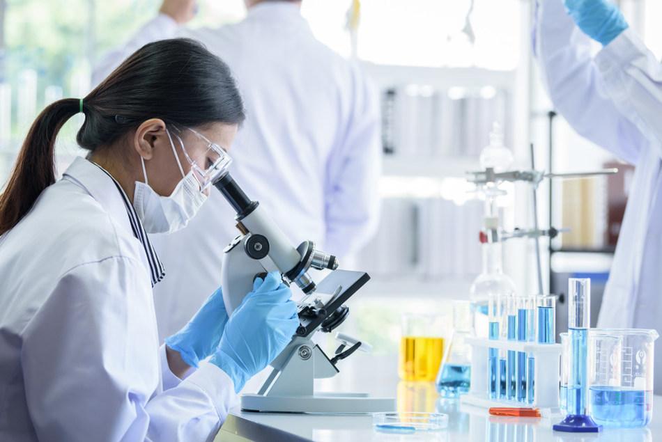 (PRNewsfoto/Genetworx Laboratories)