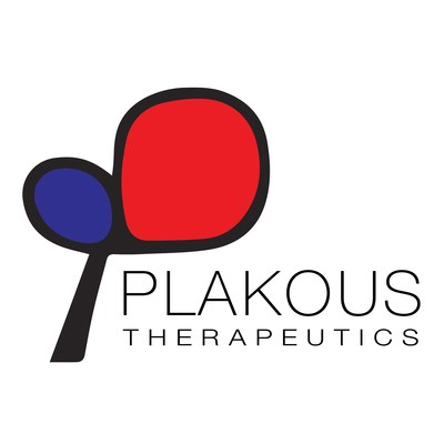 (PRNewsfoto/Plakous Therapeutics, Inc.)