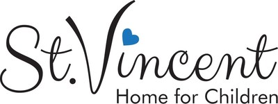 St. Vincent Home for Children (PRNewsfoto/St. Vincent Home for Children)