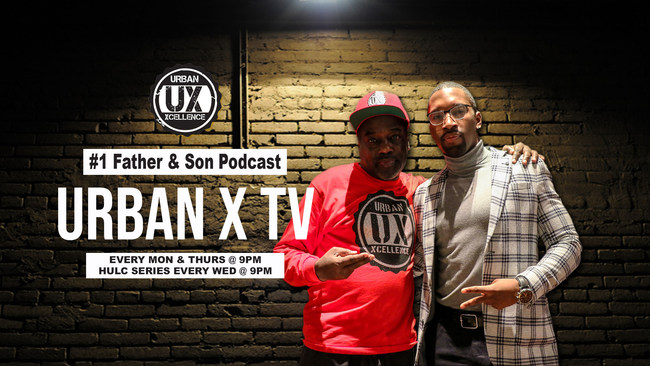 The #1 Father and Son Podcast