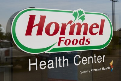 Hormel Foods Health Center