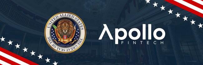 UAS Designates Apollo Fintech as Official Technology Partner