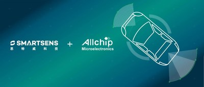 SmartSens acquires Allchip Microelectronics