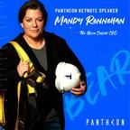 "ServiceTitan announces Mandy ""Bear"" Rennehan as keynote speaker for Pantheon user conference"