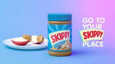 Go To Your SKIPPY® Place™