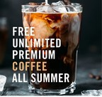 Panera Announces #FREECOFFEE4SUMMER!
