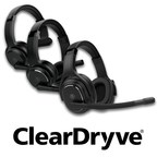 Rand McNally Introduces Entire New Line of ClearDryve® Headphones/Headsets for Professional Drivers