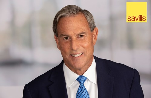Savills appoints current president, Mitchell Rudin, as chairman and CEO in North America.