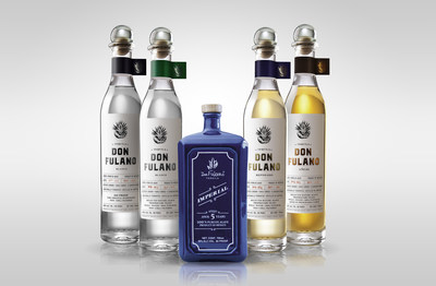 Don Fulano joins Gallo's growing lineup of luxury spirits brands