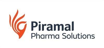 Piramal Pharma Solutions Logo (PRNewsfoto/Piramal Enterprises Limited)