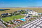 Largest Public-Private Partnership Social Infrastructure Project In U.S. History Completed At UC Merced