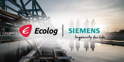 Ecolog International and Siemens Energy sign Strategic Cooperation Agreement to join forces to provide an efficient solution for industrial wastewater treatment