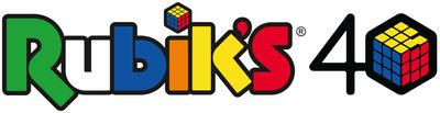 Rubiks Logo