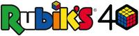 Rubik's Logo (PRNewsfoto/Rubik's Brand Ltd)