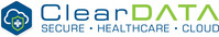 ClearDATA is the trusted managed cloud provider, designed for today's healthcare security needs. Healthcare and life sciences professionals trust the ClearDATA HIPAA-compliant cloud to safeguard their patient data and power their critical applications. The ClearDATA managed cloud protects sensitive healthcare data using purpose-built DevOps automation, security safeguards and compliance expertise—backed by a comprehensive BAA. Visit www.cleardata.com. (PRNewsFoto/ClearDATA)