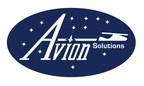 Avion Solutions Awarded Aviation Turbine Engine Task Order...