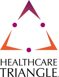 Healthcare Triangle, Inc.  www.healthcaretriangle.com (PRNewsfoto/Healthcare Triangle, Inc.)