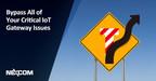 Safeguard Network Security with NEXCOM's New LAN Bypass Mechanisms