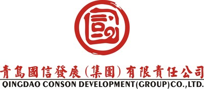 Qingdao Conson Development Group Haitain Logo