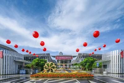 Canton Fair, Global Share