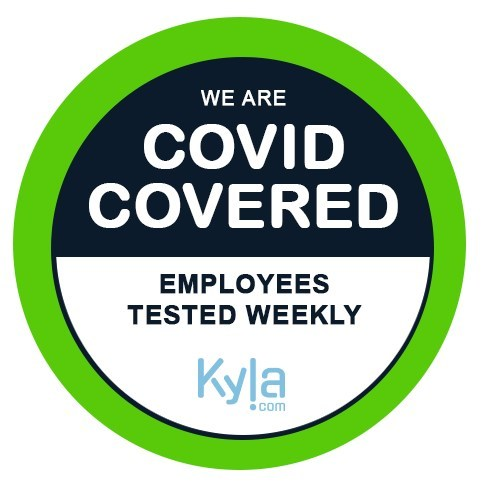 Companies looking to reopen safely are turning to Kyla to ensure they are covered from COVID-19 outbreaks.