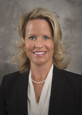 Nicole Faulk, will become senior vice president, Corporate and Customer Services organization.