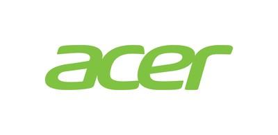 Acer Incorporated Logo (PRNewsfoto/Acer Incorporated) (PRNewsfoto/Acer)