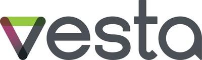 Vesta logo (PRNewsfoto/Vesta)