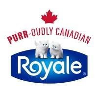 Logo: ROYALE® (CNW Group/ROYALE®)