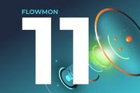 Flowmon 11 Logo