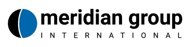 Meridian Group International (PRNewsfoto/Meridian Group International)