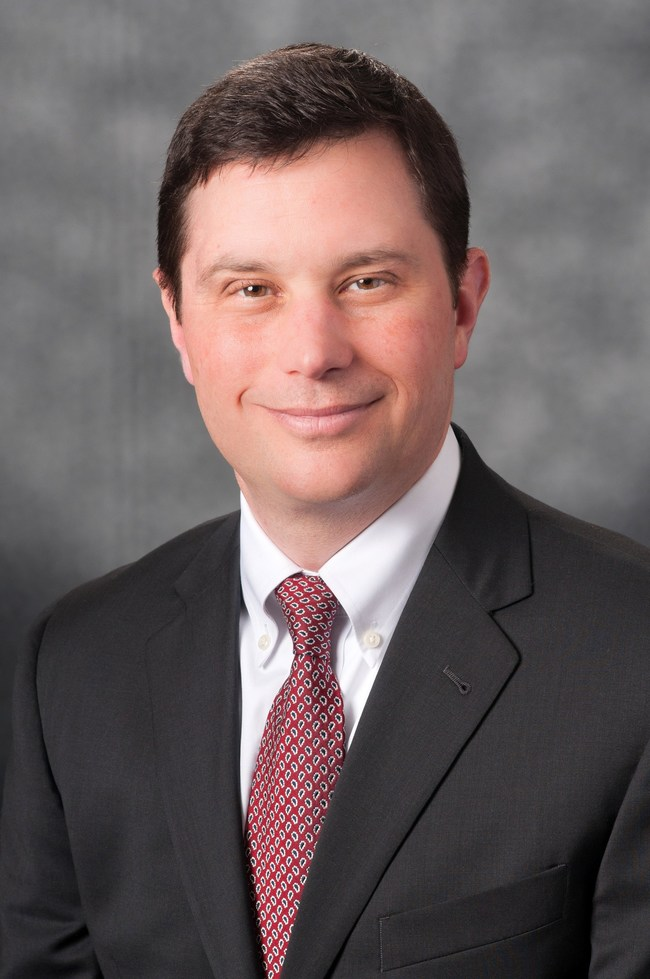 Ron Habursky named new chief investment officer at Erie Insurance.