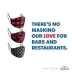 Labatt helping Canadian restaurants and bars instill consumer confidence through reopening phases
