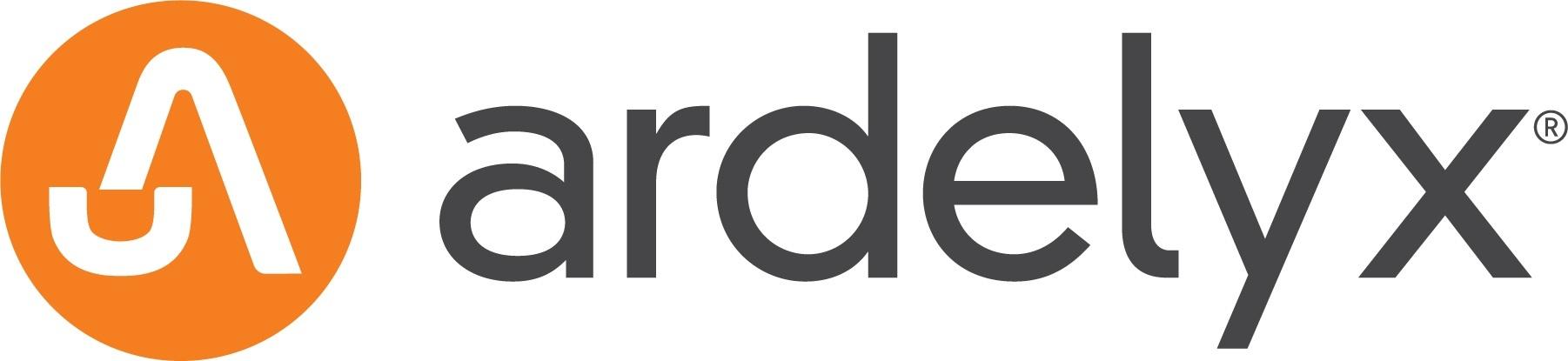 Ardelyx logo (PRNewsFoto/Ardelyx)