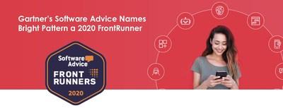 2020 FrontRunner for Call Center Software