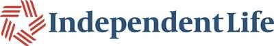 Independent Life Company Logo (PRNewsfoto/Independent Life)