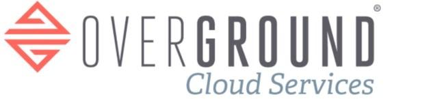 Overground Cloud Services