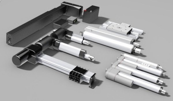 Firgelli Automations Linear Actuators