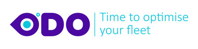 ODO Logo (PRNewsfoto/ODO)