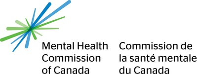Mental Health Commission of Canada (CNW Group/Mental Health Commission of Canada)
