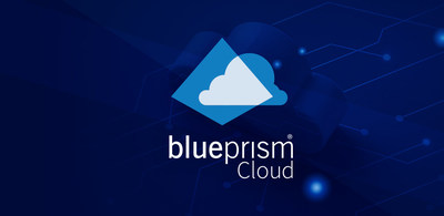 Blue Prism Revenues Increase by 70%, Driven by Cloud and SaaS Adoption
