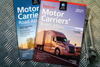 Rand McNally Celebrates the 40th Edition of the Motor Carriers' Road Atlas