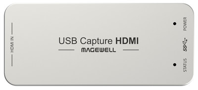 Magewell's new Mac SDK lets macOS and OS X software developers tightly integrate with the company's award-winning video capture hardware.