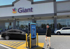 Giant Food Partners with Volta to Provide Free-to-Use Electric Vehicle Charging Stations