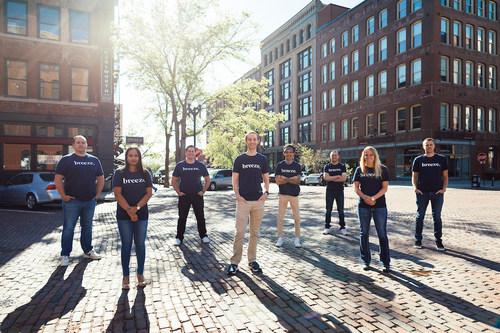 Breeze Leadership TeamIn photo (from left to right): Rhett Stubbendeck, Sneha Kotu, Colin Nabity, Cody Leach, D.J. Price, Alex O'Neill, Alycia Volz, Jack Wolstenholm