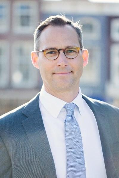 Erik Bartsch, COO and CEO designee, Aera Energy LLC