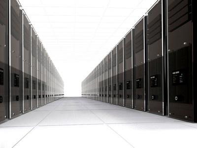 Frost & Sullivan - Data Center