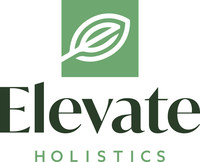 Elevate Holistics Logo (PRNewsfoto/Elevate Holistics)
